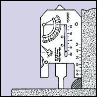 Combo-Welding Gauge - Uses