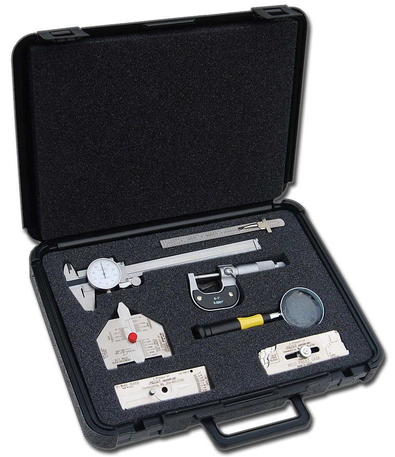 American Welding Society (AWS) Tool Kit